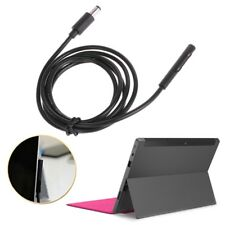 5.5*2.5mm DC Plug Charger Adapter Charging Cable For Microsoft Surface Pro 3 4