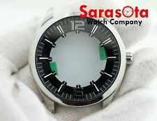 Seiko SNKN47 7S26-04H0 Recraft Stainless Steel Case 45mm