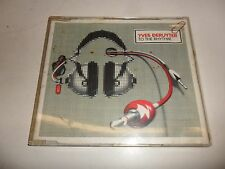 CD  Yves Deruyter  – To The Rhythm