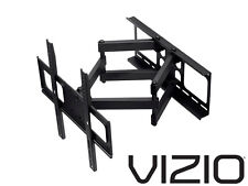 "Full Motion Wall Mount TV Tilt Swivel Vizio 37"" 39"" 42"" 48"" 50"" 55"" 60"" 65"" 70"""