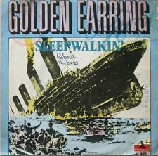 "GOLDEN EARRING - SLEEPWAKIN' / BABYLON - VINYL 7""- 45 RPM"