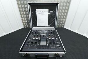 Pioneer DJM 2000 mit Case und Handbuch