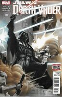 Star Wars Darth Vader Comic 12 Cover A First Print 2016 Marvel Kieron Gillen