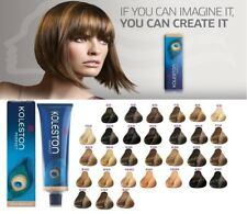 Wella Koleston Perfect Professional Hair Color Dye Tint  - PURE NATURALS - 60 ML