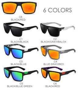 Platz Polarisierte Sonnenbrille Männer Outdoor Sport Driving Angeln Radfahren