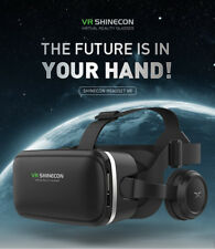 3D VR Glasses For Smartphone Google,Moto, Nokia, Xiaomi & All Android Smartphone