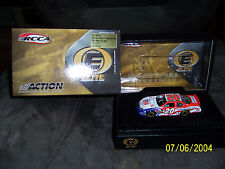 Action Elite RCCA 1/64 Scale NASCAR Tony Stewart 2003 Independence Day!