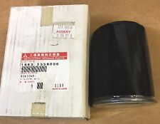 new Genuine Mitsubishi 1963 255800 oil filter for Cub Cadet Tractor 7000 7300