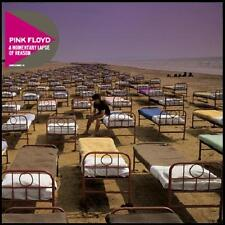 PINK FLOYD - A MOMENTARY LAPSE OF REASON D/Rem DISCOVERY CD DAVID GILMOUR *NEW*