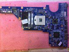 Hp G4/G6/G7 650199-001 Motherboard scheda madre INTEL HM65 6470/1GbVram