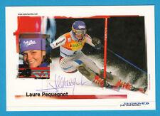 Laure pequegnot - (FRA) - SKI ALPIN-Francia - # 10686