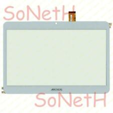 VETRO TOUCH SCREEN PER ARCHOS 101 ACCESS AC101AS3GV2 BIANCO