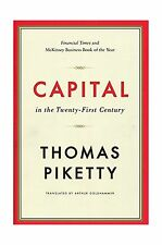 Capital in the Twenty First Century Free Shipping