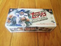 2014 Topps Complete Factory Sealed Football Set w/ Orange Parallel MINT