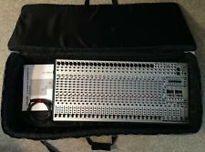 CASE - Soft Padded Case-for Mixer, Keyboard, Guitar