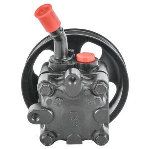Power Steering Pump Atlantic 5891 Reman fits 07-13 Nissan Altima