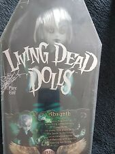 Living dead doll Absynth
