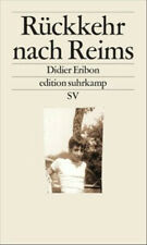 Rückkehr nach Reims - Didier Eribon [Taschenbuch]