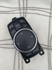 BMW F30 F31 F32 F33 F36 F20 Sat Nav NBT IDrive Controller Touch Option 9350723