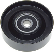 Drive Belt Idler Pulley-DriveAlign Premium OE Pulley GATES 36087