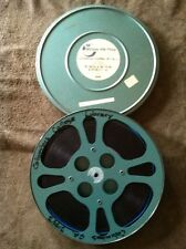 """Vintage """"THE FUNCTION OF DNA AND RNA IN PROTEIN SYNTHESIS"""" 16MM Reel Color Film"""