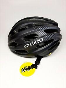 GIRO ISODE MIPS Matte Black Size  54-61cm  Cycling Hemet