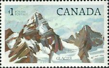 Canada     # 934   VF-NH   GLACIER NATIONAL PARK   Brand New 1984 Pristine Issue