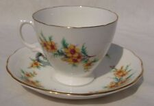 Royal Vale Bone China Cup and Saucer - England