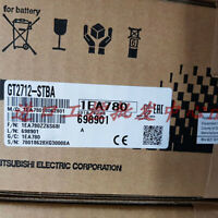 For Mitsubishi GT2712-STBA HMI touch screen