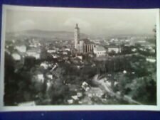 Ansichtskarte KUTNA HORA vor 1945
