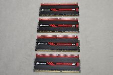 CORSAIR DOMINATOR GT 8GB (4X2GB) 240-Pin 2133 MHz DDR3 Desktop Memory
