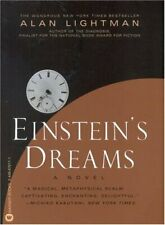 Einstein's Dreams by Lightman, Alan