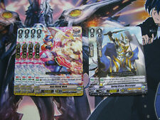 Cardfight Vanguard Festival Collection Halo Shield, Mark Playset