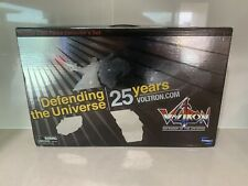 Voltron Defender Of The Universe 25 Years