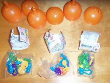 Lotto sorpresine Chupa Chups