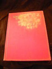 Partition Sonatines pour Piano et Violon Franz Schubert Music Sheet
