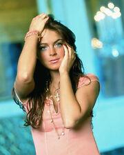 Lohan, Lindsay (6088) 8x10 Photo