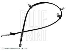 Handbrake Cable Rear Left ADT346360 Blue Print Hand Brake Parking 4643017100 New