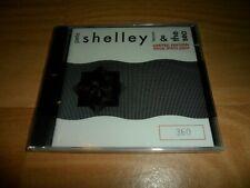 PETE SHELLEY - HEAVEN & THE SEA (RARE LIMITED  SEALED  No'd CD ALBUM) BUZZCOCKS