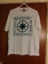 Bruce Hornsby & the Range OG vintage shirt 1988 Noisemaker Trio grateful dead XL