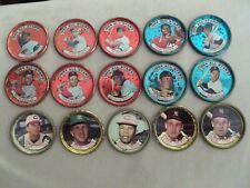 1964 Topps Baseball Coin Lot
