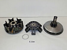 Bombardier Quest 650 Can-Am 4X4 OEM Primary Driven Clutch 02 2002 1339