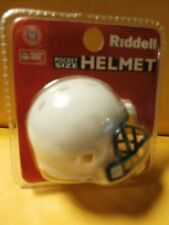 NCAA Penn State Nittany Lions Riddell Revolution Pocket Pro Mini Football Helmet