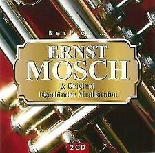 Ernst Mosch & Original Egerländer Musikanten - Best Of (2 CDs)