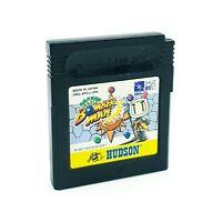 Pocket Bomberman - Nintendo Game boy - NTSC-J JAP