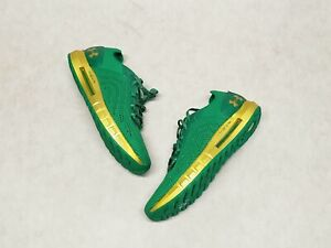 Women's Under Armour Notre Dame Team HOVR Sonic 2 Shoes  Size 10.5  #3022648