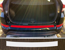 Avvio Davanzale Protector Trasparente Proprio per Hyundai Tucson, da 15
