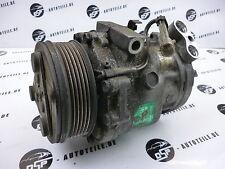 OPEL Astra G 2.0 DI 60 kW 82 PS Klimakompressor SANDEN SD6V12 1414 90559843