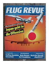 Flug Revue *flugwelt international*  Ausgabe 2 - 1991  Zustand 2  #11048#
