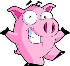 MAGNETE CALAMITA FRIGOR MAIALINO MAIALE PIG MAGNETI !!